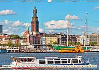Hamburg - meine Stadt mit viel Herz (Wandkalender 2019 DIN A3 quer) - Produktdetailbild 8