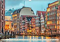 Hamburg - meine Stadt mit viel Herz (Wandkalender 2019 DIN A3 quer) - Produktdetailbild 6