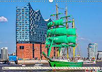 Hamburg - meine Stadt mit viel Herz (Wandkalender 2019 DIN A3 quer) - Produktdetailbild 5