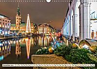 Hamburg - meine Stadt mit viel Herz (Wandkalender 2019 DIN A3 quer) - Produktdetailbild 12