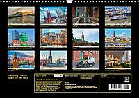 Hamburg - meine Stadt mit viel Herz (Wandkalender 2019 DIN A3 quer) - Produktdetailbild 13
