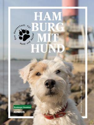 Hamburg mit Hund - Holger Wetzel pdf epub