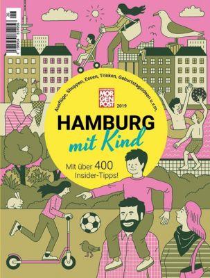 Hamburg mit Kind 2019/2020