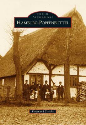 Hamburg-Poppenbüttel, Ferdinand Ziesche