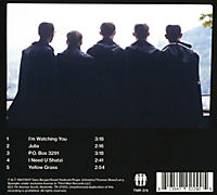 Hamburg Recordings 1967 - Produktdetailbild 1