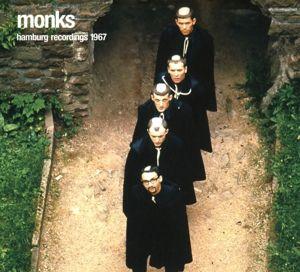 Hamburg Recordings 1967, The Monks