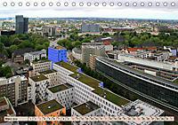 Hamburg - Unvergessliche Impressionen (Tischkalender 2019 DIN A5 quer) - Produktdetailbild 3
