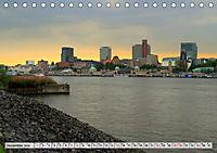 Hamburg - Unvergessliche Impressionen (Tischkalender 2019 DIN A5 quer) - Produktdetailbild 12