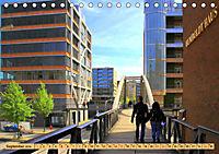 Hamburg - Unvergessliche Impressionen (Tischkalender 2019 DIN A5 quer) - Produktdetailbild 9