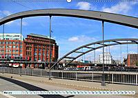 Hamburg - Unvergessliche Impressionen (Wandkalender 2019 DIN A2 quer) - Produktdetailbild 5