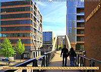 Hamburg - Unvergessliche Impressionen (Wandkalender 2019 DIN A2 quer) - Produktdetailbild 9