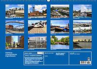 Hamburg - Unvergessliche Impressionen (Wandkalender 2019 DIN A2 quer) - Produktdetailbild 13