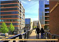Hamburg - Unvergessliche Impressionen (Wandkalender 2019 DIN A3 quer) - Produktdetailbild 9