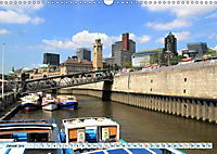 Hamburg - Unvergessliche Impressionen (Wandkalender 2019 DIN A3 quer) - Produktdetailbild 1