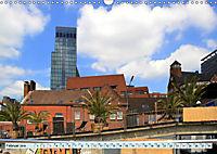 Hamburg - Unvergessliche Impressionen (Wandkalender 2019 DIN A3 quer) - Produktdetailbild 2