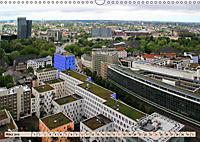 Hamburg - Unvergessliche Impressionen (Wandkalender 2019 DIN A3 quer) - Produktdetailbild 3