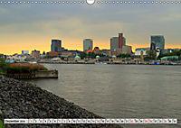 Hamburg - Unvergessliche Impressionen (Wandkalender 2019 DIN A3 quer) - Produktdetailbild 12