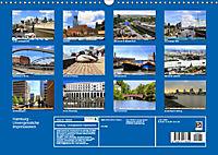 Hamburg - Unvergessliche Impressionen (Wandkalender 2019 DIN A3 quer) - Produktdetailbild 13