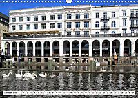 Hamburg - Unvergessliche Impressionen (Wandkalender 2019 DIN A3 quer) - Produktdetailbild 10