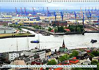 Hamburg - Unvergessliche Impressionen (Wandkalender 2019 DIN A3 quer) - Produktdetailbild 8