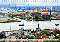 Hamburg - Unvergessliche Impressionen (Wandkalender 2019 DIN A4 quer) - Produktdetailbild 8