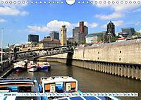 Hamburg - Unvergessliche Impressionen (Wandkalender 2019 DIN A4 quer) - Produktdetailbild 1