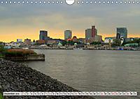 Hamburg - Unvergessliche Impressionen (Wandkalender 2019 DIN A4 quer) - Produktdetailbild 12