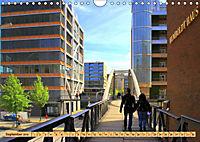 Hamburg - Unvergessliche Impressionen (Wandkalender 2019 DIN A4 quer) - Produktdetailbild 9