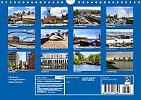 Hamburg - Unvergessliche Impressionen (Wandkalender 2019 DIN A4 quer) - Produktdetailbild 13