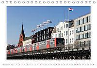 Hamburger Impressionen 2019 (Tischkalender 2019 DIN A5 quer) - Produktdetailbild 11