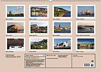 Hamburger Impressionen 2019 (Wandkalender 2019 DIN A2 quer) - Produktdetailbild 13
