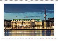 Hamburger Impressionen 2019 (Wandkalender 2019 DIN A3 quer) - Produktdetailbild 12