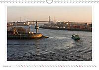 Hamburger Impressionen 2019 (Wandkalender 2019 DIN A4 quer) - Produktdetailbild 8