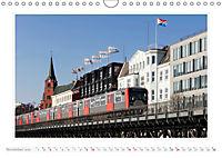 Hamburger Impressionen 2019 (Wandkalender 2019 DIN A4 quer) - Produktdetailbild 11