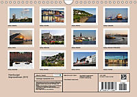Hamburger Impressionen 2019 (Wandkalender 2019 DIN A4 quer) - Produktdetailbild 13