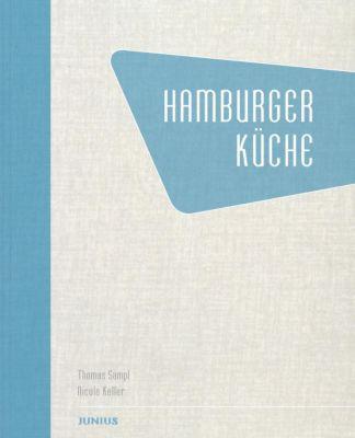 Hamburger Küche - Thomas Sampl pdf epub
