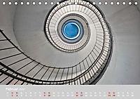 Hamburger Treppenspiralen (Tischkalender 2019 DIN A5 quer) - Produktdetailbild 2