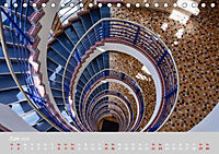 Hamburger Treppenspiralen (Tischkalender 2019 DIN A5 quer) - Produktdetailbild 6