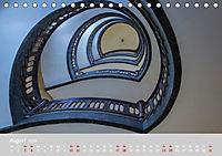Hamburger Treppenspiralen (Tischkalender 2019 DIN A5 quer) - Produktdetailbild 8