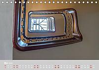 Hamburger Treppenspiralen (Tischkalender 2019 DIN A5 quer) - Produktdetailbild 5