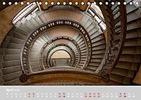 Hamburger Treppenspiralen (Tischkalender 2019 DIN A5 quer) - Produktdetailbild 4