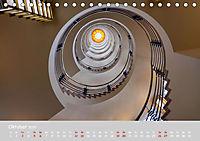 Hamburger Treppenspiralen (Tischkalender 2019 DIN A5 quer) - Produktdetailbild 10