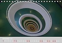Hamburger Treppenspiralen (Tischkalender 2019 DIN A5 quer) - Produktdetailbild 12