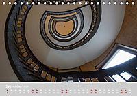 Hamburger Treppenspiralen (Tischkalender 2019 DIN A5 quer) - Produktdetailbild 9