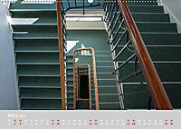 Hamburger Treppenspiralen (Wandkalender 2019 DIN A2 quer) - Produktdetailbild 3