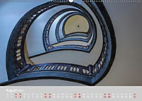 Hamburger Treppenspiralen (Wandkalender 2019 DIN A2 quer) - Produktdetailbild 8