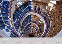 Hamburger Treppenspiralen (Wandkalender 2019 DIN A2 quer) - Produktdetailbild 6