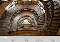 Hamburger Treppenspiralen (Wandkalender 2019 DIN A2 quer) - Produktdetailbild 4