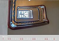 Hamburger Treppenspiralen (Wandkalender 2019 DIN A2 quer) - Produktdetailbild 5