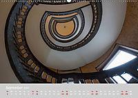 Hamburger Treppenspiralen (Wandkalender 2019 DIN A2 quer) - Produktdetailbild 9